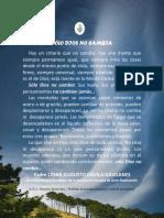 P. Dávila (Sólo Dios No Cambia)