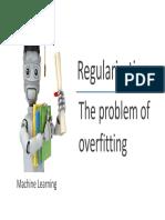 prml regularization