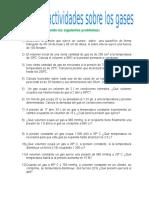 Ejercicios o Actividades Sobre Los Gases (2)