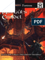 Merp- Citadel of the Nazgul
