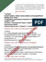 103914607 Codigos Javascript Para Tu Blogspot