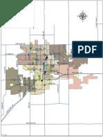 Longmont Crime Map for Jan. 26 to Feb. 9, 2016