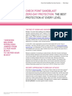 Check Point - SandBlast Best Protection at Every Level_White Paper.pdf