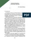 Los Chavos-banda 5 Hipotesis Iniciales