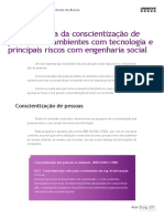 A Importância Da Conscientização Sobre Engenharia Social