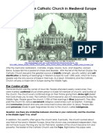 read 6-5 4 role of the roman catholic church in medieval europe-1