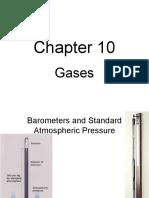 AP Chemistry Chapter 10