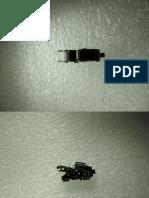 Samsung Earcle Internal Photos (FCC Application)