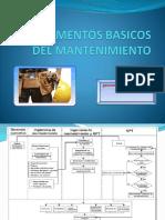 Instrumentos Basicos Del Mantenimiento