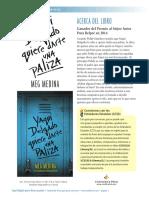 Yaqui Delgado Quiere Darte Una Paliza - Guia Para Conversar