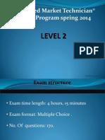 Level 2 Webinar CMT Tutorial