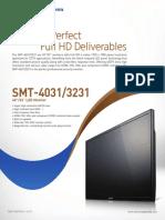SMT-3231_Datasheet