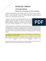 Fundamentos Adwords