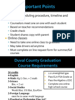 Guidance Scheduling Pres 15-16 All Grade Levels