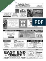 Suffolk Suffolk Times Service Directory