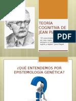 Jean Piaget 1