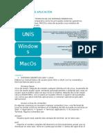 Actividades Finales Sistemas Operativos