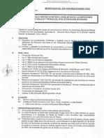 Lineamientos Proc Matricula 2016