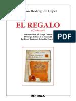 El regalo - Nelson Rodríguez