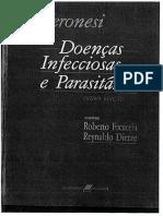 Doenças Infecciosas e Parasitárias - Veronesi