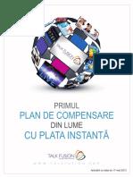 Planul de Compensare 2012
