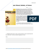 banana land doc  handout