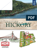 Crafting Hickory
