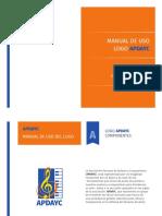 Manual de Uso Del Logo APDAYC