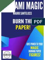 Origami Magic ESP_10783