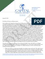 Letter to Legislators From Board 012016