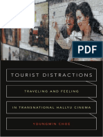 Tourist Distractions by Youngmin Choe