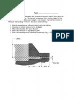 Key Exam#1 FluidsI Fall 2015