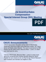 OIC Overview