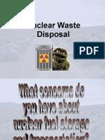 21 Waste