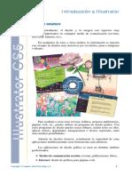 Manual IllustratorCS5 Lec01
