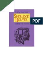 Doyle, Arthur Conan - Sherlock Holmes - Studie in Scharlachrot