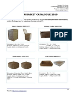 SeloAgro Catalogue 2010 -- 1