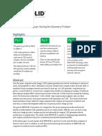 SolidSim White Paper
