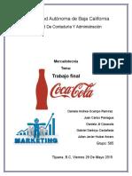Merca Cocacola