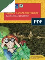 Turismo y áreas protegidas
