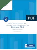 Datos INE 2014 Guatemala