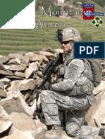 Mountain Warrior November 09