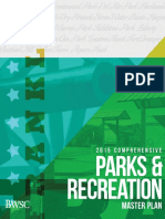 FINAL REPORT Franklin Parks and Recreation Master Plan 2016 (1)