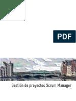 Gestion de Proyectos Scrum Manager I y II