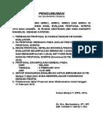 001. Pengumuman Hasil Evaluasi Proposal