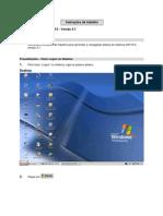 Informática - Apostila SAP