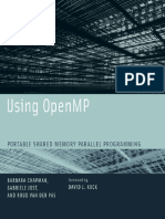 Barbara Chapman Using OpenMP