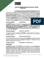 Contrato 3281 Med