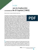 Prologo Para Traduccion Catalana Del Capital M. Sacristan Luzon (1)