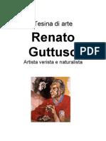 Tesina Di Arte_Renato Guttuso